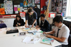 Joint Schools Project 2016-2