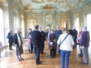 Rococo Banqueting Hall, Charlottenburg Palace