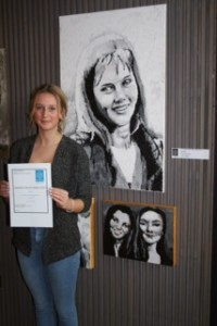 Sixth Form Competition Highly Commended