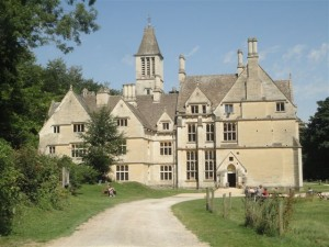 Woodchester Mansion Aug '13 001