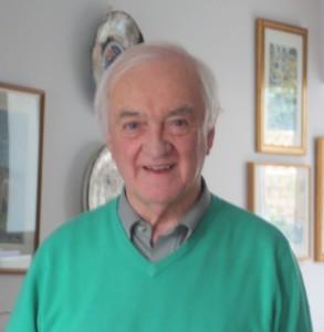 Dennis Moriarty