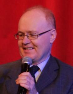 Ian Keable