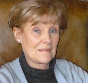 Ann Clements