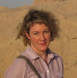 Lucia Gahlin