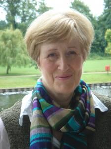 Vivien Heffernan
